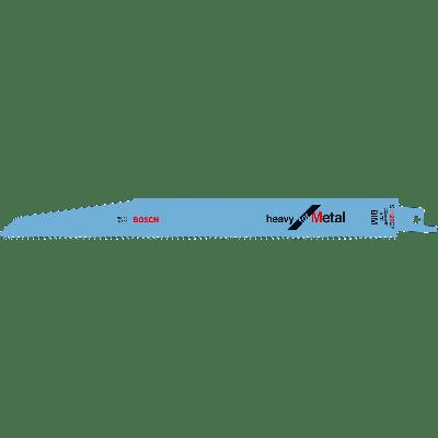 BOSCH S 1120 CF Heavy for Metal bajonettsagblader