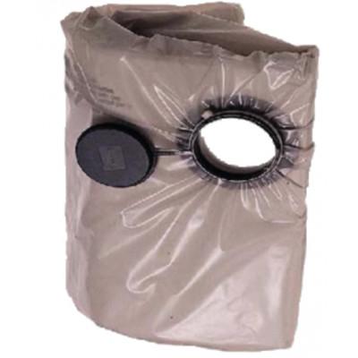 Makita støvpose plast 5 pakk P-70297