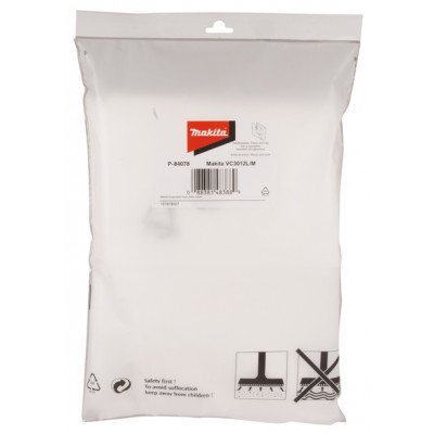 Makita støvpose, filt P-84078 verktøy.no