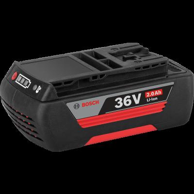 Bosch GBA 36V 2Ah batteri
