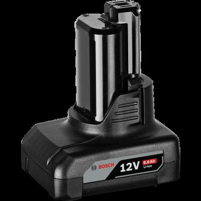 Bosch Batteri GBA 12V 6.0Ah