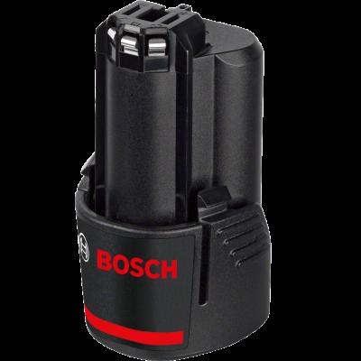 Bosch GBA 12V 2.0Ah batteri verktøy.no
