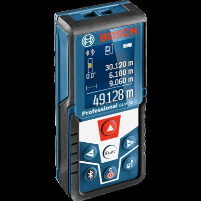Bosch Laser-avstandsmåler GLM 50 C Professional