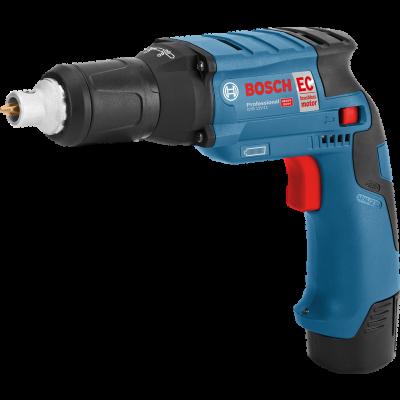 Bosch 12V Gipstrekker GTB 12 V-11 Uten batteri & lader