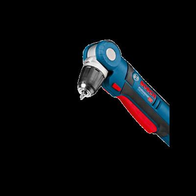 Bosch vinkelbormaskin GWB 12V-10 Solo verktøy.no