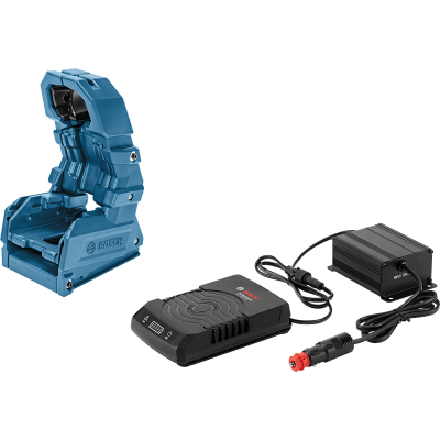Bosch Billader GAL 1830 W-DC + Wireless Charging Holster