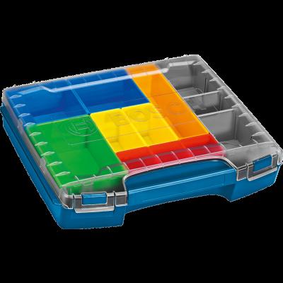 Bosch i-BOXX 72-sett 10