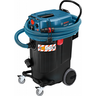 Bosch Våt-/tørrsuger GAS 55 M AFC Professional