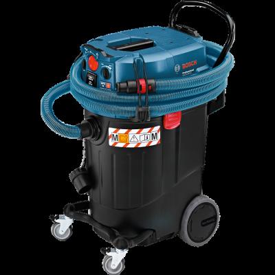 Bosch Våt-/tørrsuger GAS 55 M AFC Professional verktøy.no