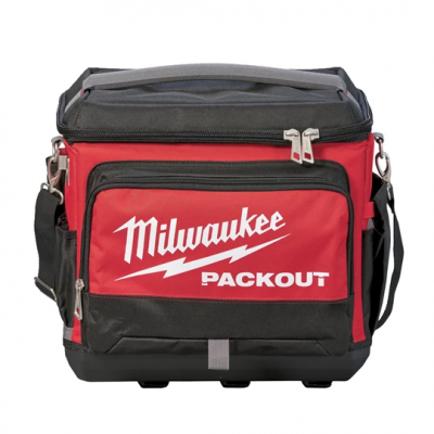 Milwaukee Packout jobsite cooler kjølebag verktøy.no
