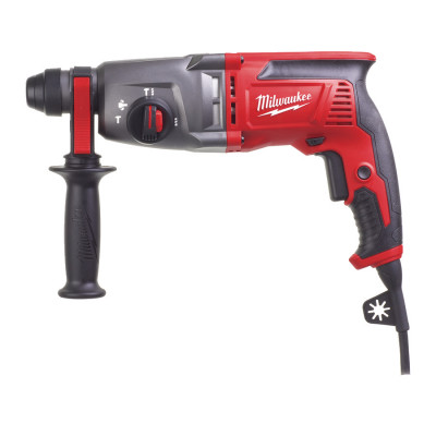 MILWAUKEE KOMBIHAMMER SDS-Plus PH 26T
