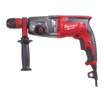 MILWAUKEE KOMBIHAMMER PH 26TX