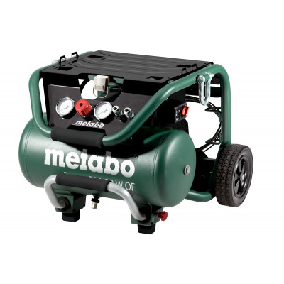 Metabo POWER 280-20 W OF Kompressor Verktøy.no