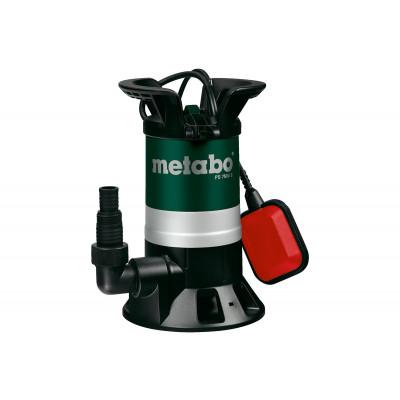 Metabo Nedsenkbar Skittenvannspumpe PS 7500 S