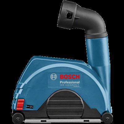 Bosch Systemtilbehør for små vinkelslipere GDE 115/125 FC-T Professional