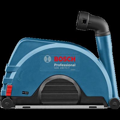 Bosch Systemtilbehør for store vinkeslipere GDE 230 FC-T verktøy.no