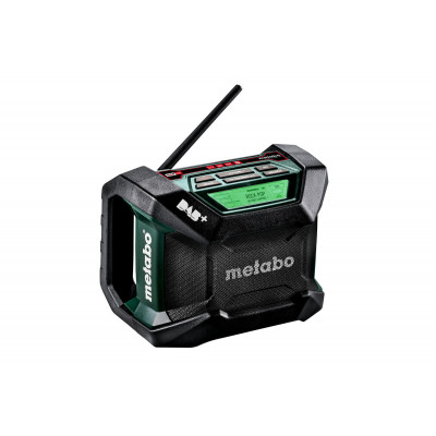 Metabo Radio R 12-18 DAB+ BT