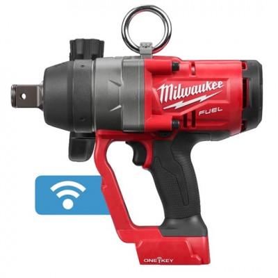 Milwaukee 18V Muttertrekker 1″ M18 FUEL™ ONE-KEY ™  med friksjonsring