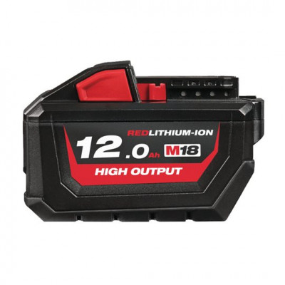 Milwaukee High Output batteri M18 HPB12 verktøy.no