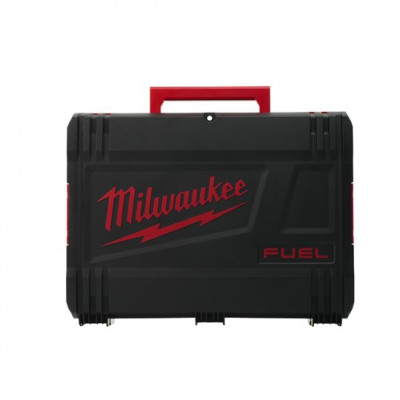MILWAUKEE HD BOX KOFFERT FUEL