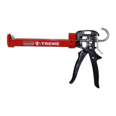 SOUDAL X-TREME CAULKING GUN - Fugepistol