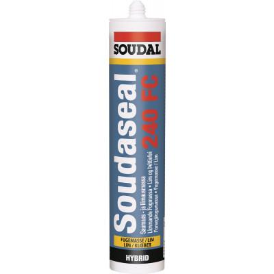 Soudal Soudaseal 240 FC - MS Polymer fug/lim