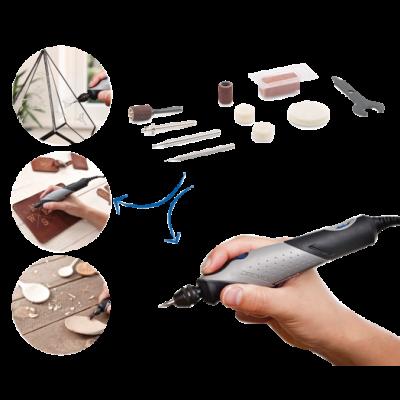 Dremel Stylo+ (2050-15) verktøy.no