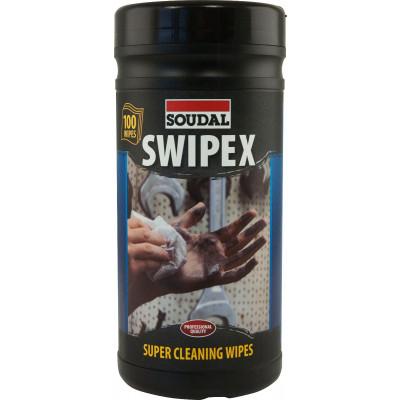 Soudal Swipex - Rensekluter
