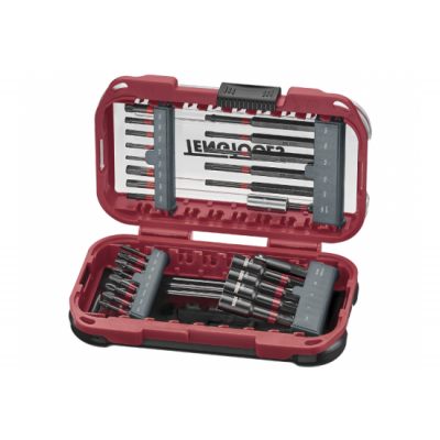 Teng Tools bits-sett Impact 27 deler verktøy.no