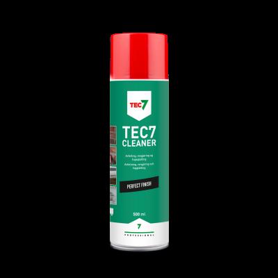 Tec7 Cleaner 500ml