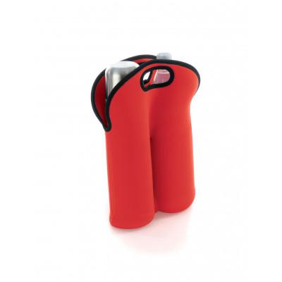 Tijuana Flaskekjøler Rød