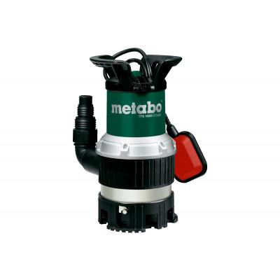 Metabo Kombipumpe TPS 16000 S