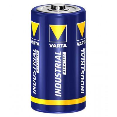 VARTA BATTERI INDUSTRI D LR20 1,5V