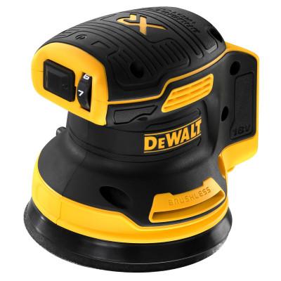 DeWalt 18V XR EKSENTERSLIPER 125MM  DCW210N uten batteri & lader
