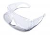 Zekler Vernebriller Z33 HC klar