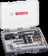Bosch 20-delers skrubitssett Drill&Drive verktøy.no