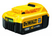 DeWalt Batteri Batteri 18V 4Ah XR Li-Ion DCB182 verktøy.no