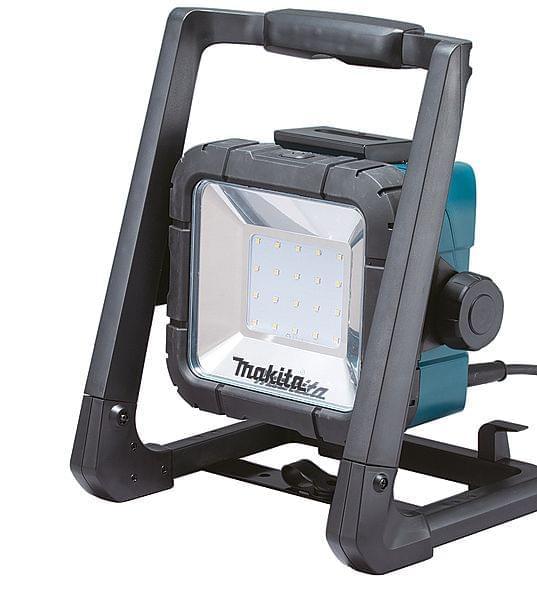 Makita LED Arbeidslampe 14.4V / 18V DEADML805
