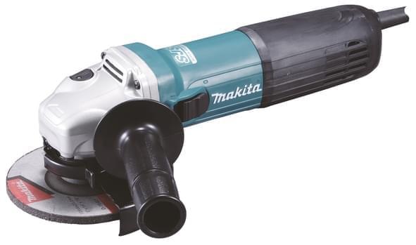 Makita Vinkelsliper GA5040RF01 125mm