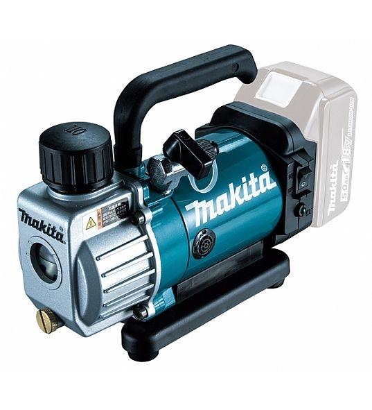 Makita Vakuum pumpe 18V DVP180Z (solo)