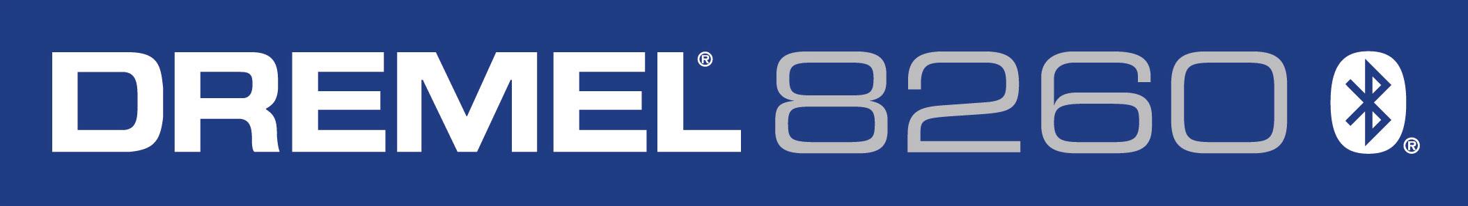 Dremel 8260 Logo