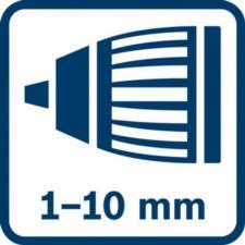 1-10mm