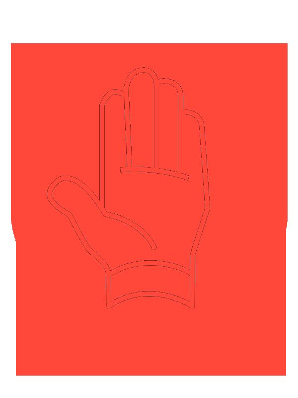 Vernehansker – Generelle krav og prøvingsmetoder.