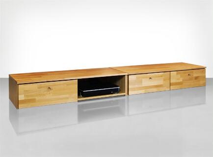 Hvordan bygge TV-bord