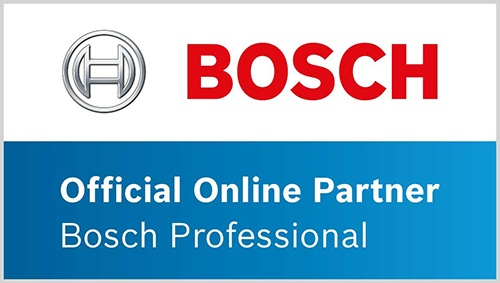 Bosch Pro Official Online Partner